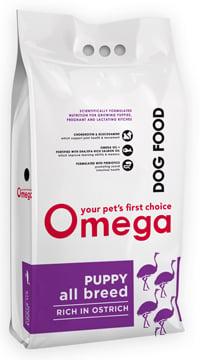 Omega Pet Food